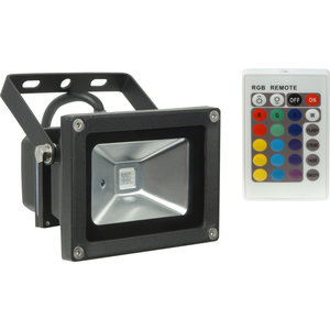 rgb led bouwlamp