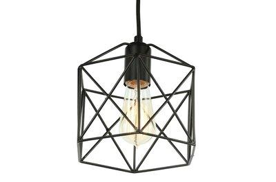 Diamond Star Industrieel Draad Design Hanglamp - Eetkamer Lampen
