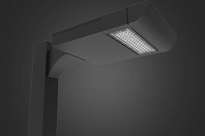 LED Grafeen Straatverlichting Pro 50W