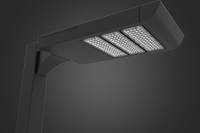 LED Grafeen Straatverlichting Pro 150W