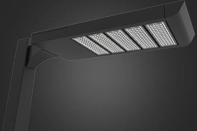 LED Grafeen Straatverlichting Pro 240W