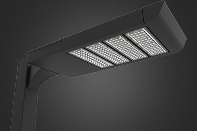 LED Grafeen Straatverlichting Pro 200W