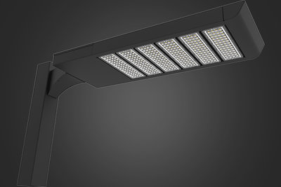 LED Grafeen Straatverlichting Pro 300W
