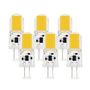 6 pack g4 led