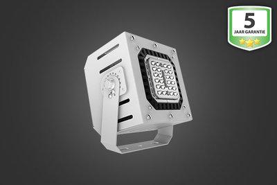 LED Breedstraler Pro 50W
