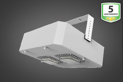 LED Luifelverlichting Pro 100W
