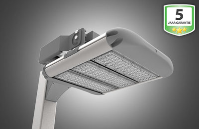 LED Parkeerterrein Armatuur Pro 150W