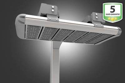 LED Parkeerterrein Armatuur Pro 300W