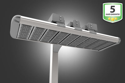 LED Parkeerterrein Armatuur Pro 450W