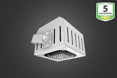 LED Tunnelverlichting Pro 50W