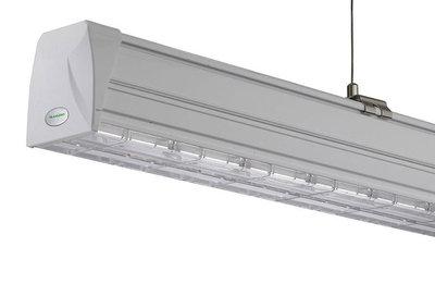 LED Lichtlijnarmatuur