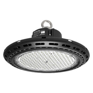 LED Highbay UFO 200W Philips Chips - LED Verlichting Productiehal