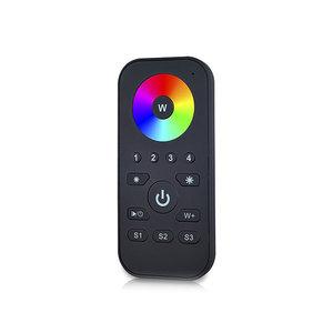 LED Touch RF RGBW Afstandsbediening, Zwart, Pro
