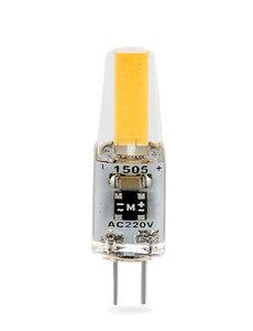 G4 LED 230V Dimbaar