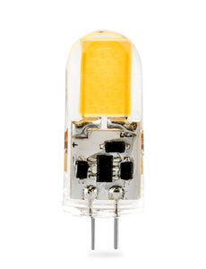G4 Led Lamp 3w Cob Dimbaar 12 Volt Ac Dc Led Steeklamp