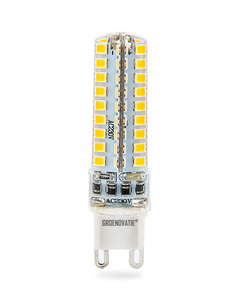Dimbare G9 LED