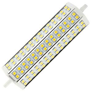 r7s led lamp 18w warm wit 189mm led r7s lampen. Black Bedroom Furniture Sets. Home Design Ideas