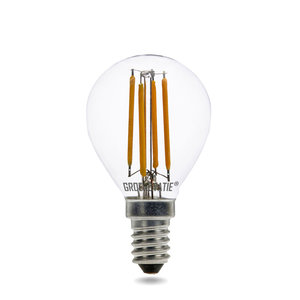 E14 LED kogellamp