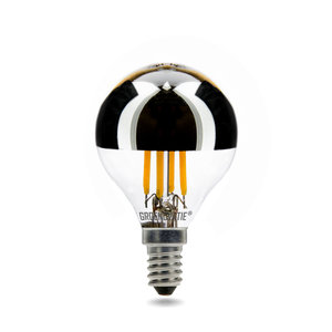 LED G45 kopspiegellamp