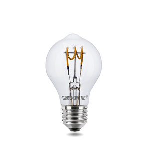 E27 LED Filament Lamp 3W