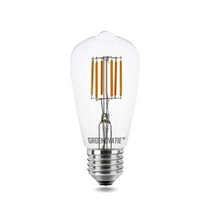 e27 led filament lamp 6