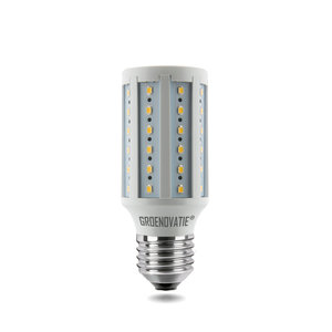 LED E40 Mais verlichting Corn
