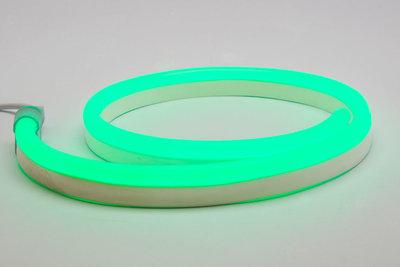LED neon groen