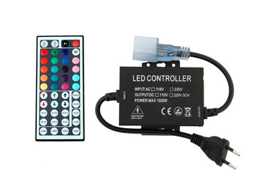 LED neon controller