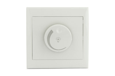 fase aansnijding dimmer