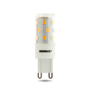 Dimbare Led Lamp Ikea.G9 Led Lamp 5w Extra Warm Wit Dimbaar