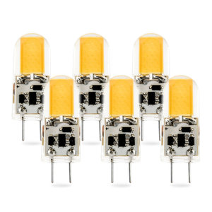 GY6.35 LED Lamp 3W COB