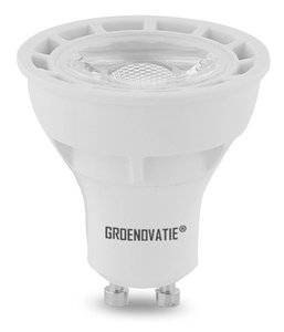 GU10 LED cri 95
