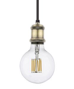 Vintage led lamp