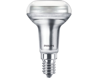 Philips corepro e led lamp w r warm wit dimbaar
