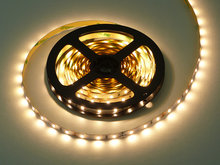 led strip 5 meter warm wit