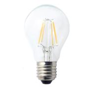 LED Filament E27 6W Dimbaar