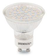 LED GU10 Dimbaar 3w