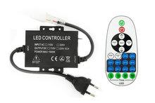 LED Neon Flex Enkelkleurig Controller